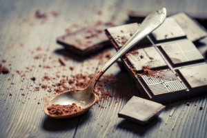 Gut Bacteria Key to Dark Chocolate Benefit