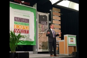 Blogging from Natural Products Expo West Day 1: An Education in Gluten