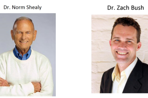 Norm Shealy Interview with Zach Bush on Gut Health